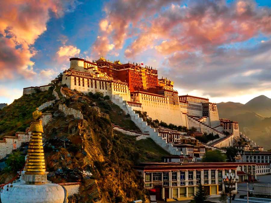 putovanje na tibet